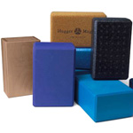 Блок Hugger Mugger Yoga Blocks