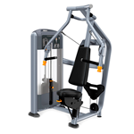 Силовой тренажер Precor DSL414 Converging Chest Press
