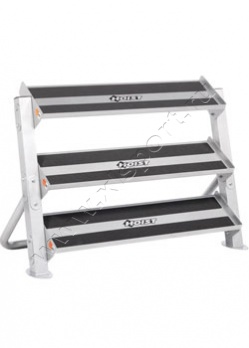 Стойка Hoist HF-5461-48 Horizontal Dumbbler Rack